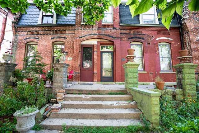 11111 S Saint Lawrence Avenue, Chicago, IL 60628 (MLS #11205056) :: Littlefield Group