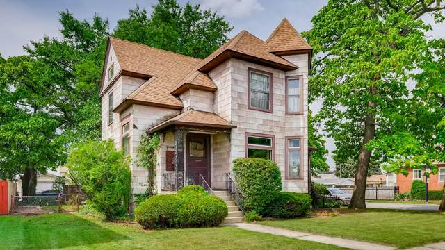 2802 S 59th Court, Cicero, IL 60804 (MLS #11205074) :: Rossi and Taylor Realty Group