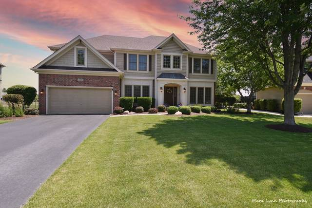529 N Sycamore Lane, North Aurora, IL 60542 (MLS #11205086) :: The Wexler Group at Keller Williams Preferred Realty