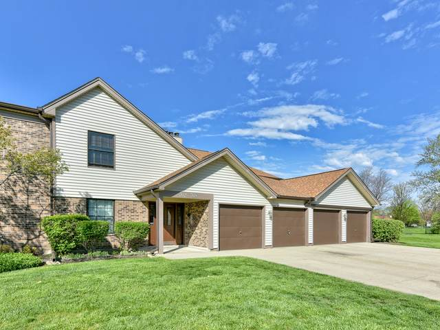 764 White Pine Road 6A2, Buffalo Grove, IL 60089 (MLS #11205113) :: The Wexler Group at Keller Williams Preferred Realty