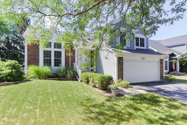 1071 Cambridge Drive, Grayslake, IL 60030 (MLS #11205147) :: Littlefield Group