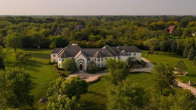 7 Shoreside Drive, South Barrington, IL 60010 (MLS #11205199) :: The Wexler Group at Keller Williams Preferred Realty