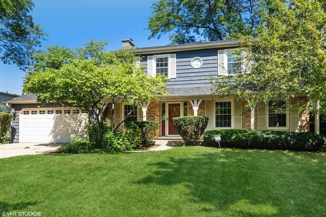 418 E Providence Road, Palatine, IL 60074 (MLS #11205224) :: John Lyons Real Estate