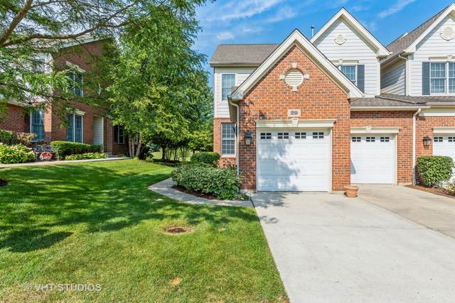 29 Red Tail Drive, Hawthorn Woods, IL 60047 (MLS #11205247) :: Helen Oliveri Real Estate