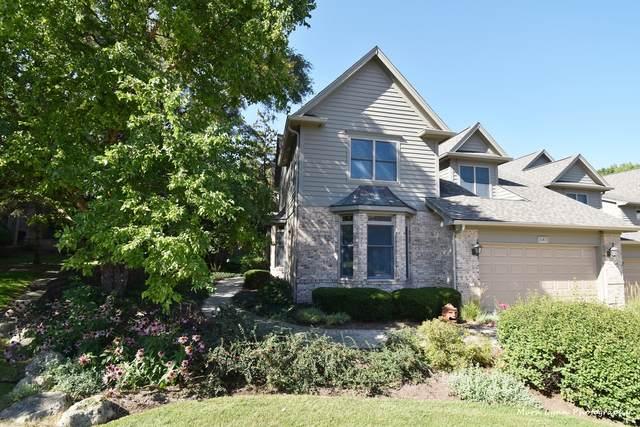 1001 Crestwood Circle #1001, St. Charles, IL 60175 (MLS #11205326) :: John Lyons Real Estate
