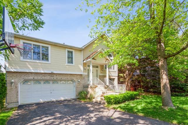 362 56th Street, Clarendon Hills, IL 60514 (MLS #11205442) :: Ryan Dallas Real Estate