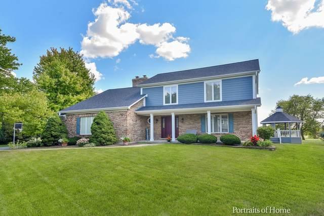 10445 Dawn Avenue, Naperville, IL 60564 (MLS #11205464) :: John Lyons Real Estate