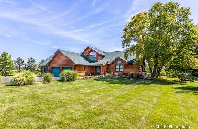23917 S Center Road, Frankfort, IL 60423 (MLS #11205544) :: John Lyons Real Estate