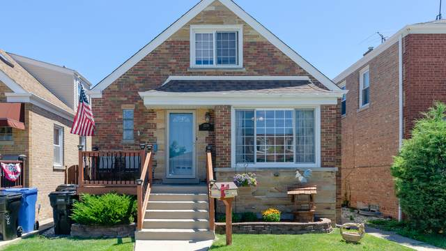 3339 N Olcott Avenue, Chicago, IL 60634 (MLS #11205598) :: The Wexler Group at Keller Williams Preferred Realty