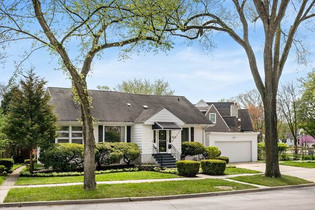 256 E Niagara Avenue, Elmhurst, IL 60126 (MLS #11205601) :: The Wexler Group at Keller Williams Preferred Realty