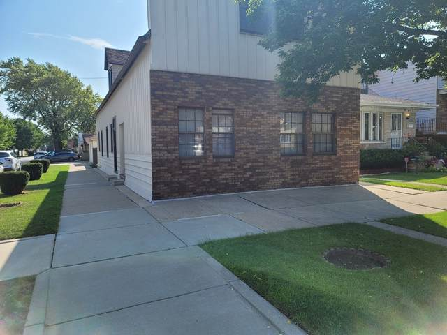 6201 S Keating Avenue, Chicago, IL 60629 (MLS #11205615) :: The Wexler Group at Keller Williams Preferred Realty