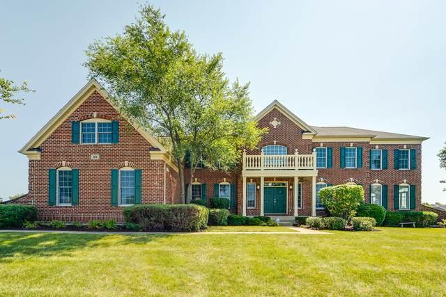 34 Tournament Drive N, Hawthorn Woods, IL 60047 (MLS #11205670) :: Helen Oliveri Real Estate