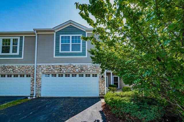 680 Meadowridge Drive, Aurora, IL 60504 (MLS #11205818) :: John Lyons Real Estate