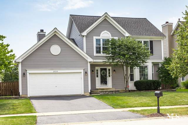3933 Baybrook Drive, Naperville, IL 60564 (MLS #11205896) :: The Wexler Group at Keller Williams Preferred Realty