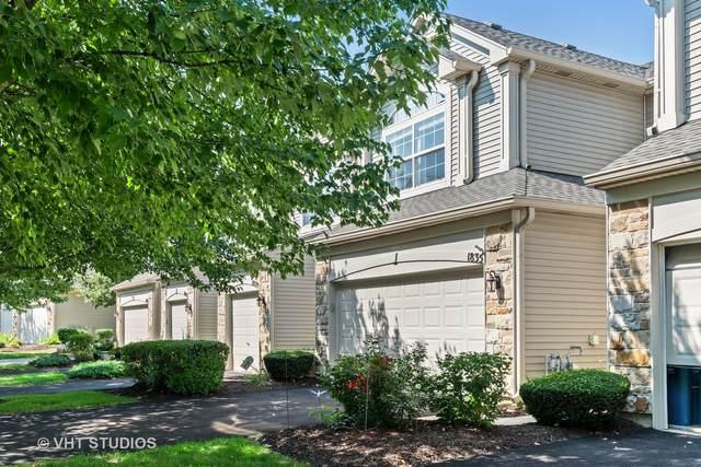 1835 Wisteria Drive, Aurora, IL 60503 (MLS #11205996) :: John Lyons Real Estate