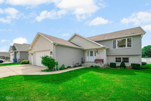 771 Valley View Drive, Lowell, IN 46356 (MLS #11206010) :: The Wexler Group at Keller Williams Preferred Realty