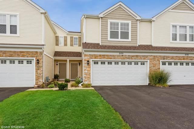 2133 Limestone Lane, Carpentersville, IL 60110 (MLS #11206031) :: Littlefield Group