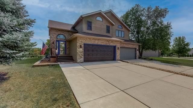 403 Flanagan Circle A, Minooka, IL 60447 (MLS #11206040) :: Suburban Life Realty