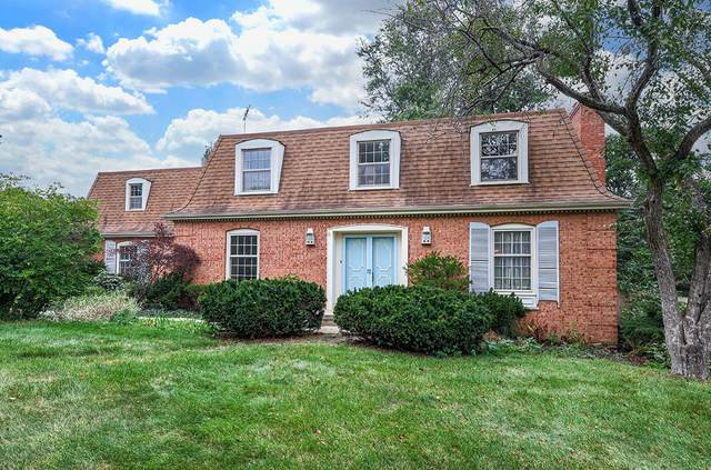 1530 Orchard Road, Wheaton, IL 60189 (MLS #11206071) :: Littlefield Group