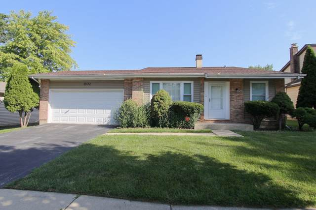 1102 Hunter Street, Lombard, IL 60148 (MLS #11206097) :: Angela Walker Homes Real Estate Group