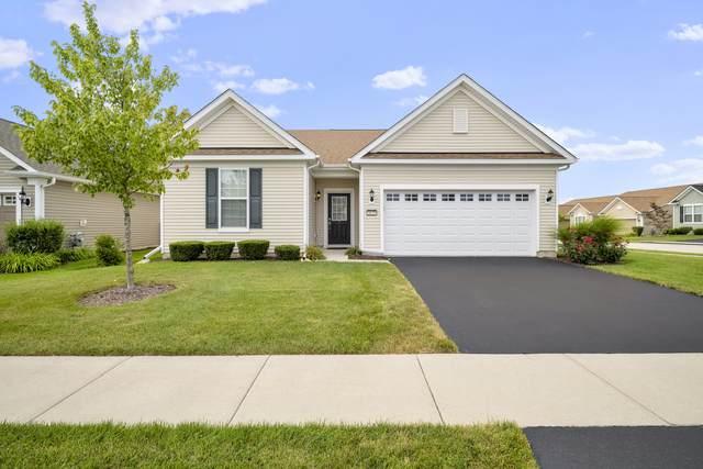 1625 Patriot Street, Shorewood, IL 60404 (MLS #11206129) :: Littlefield Group