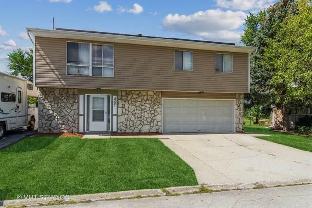 3397 Windsor Lane, Joliet, IL 60431 (MLS #11206153) :: Suburban Life Realty