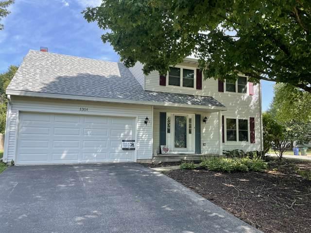 1301 Peshtigo Avenue, Naperville, IL 60564 (MLS #11206237) :: The Wexler Group at Keller Williams Preferred Realty
