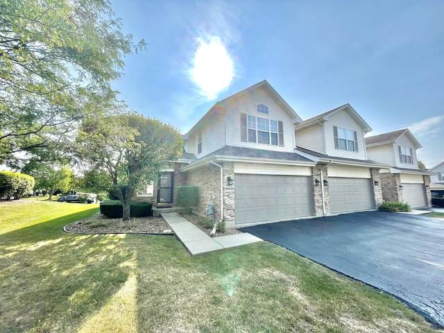 16425 Francis Court, Orland Park, IL 60467 (MLS #11206368) :: Littlefield Group