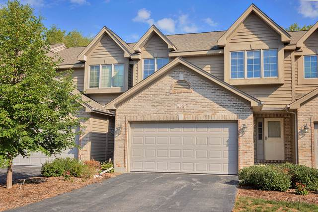 552 Silver Aspen Circle #552, Crystal Lake, IL 60014 (MLS #11206373) :: Littlefield Group