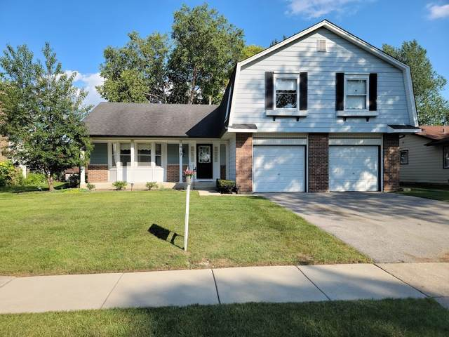 929 Wisconsin Lane, Elk Grove Village, IL 60007 (MLS #11206436) :: The Wexler Group at Keller Williams Preferred Realty