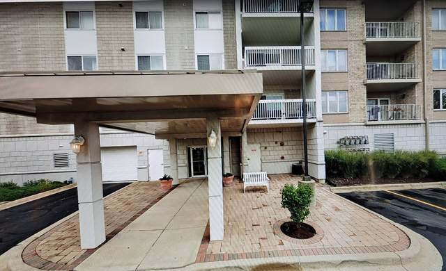 2020 Saint Regis Drive #208, Lombard, IL 60148 (MLS #11206447) :: Angela Walker Homes Real Estate Group