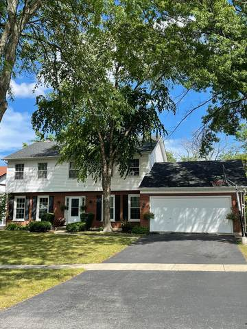 1S339 Pine View Street, Lombard, IL 60148 (MLS #11206520) :: Angela Walker Homes Real Estate Group