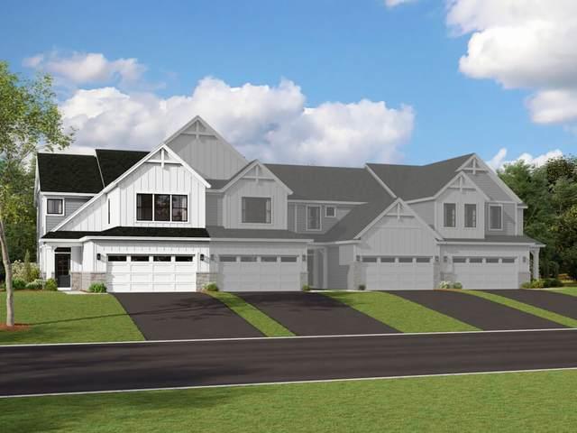 16530 S Winding Creek  #166.1 Lane, Lockport, IL 60441 (MLS #11206556) :: John Lyons Real Estate