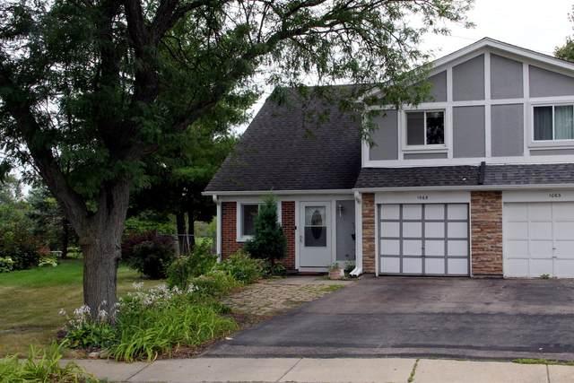 1065 Pheasant Run Lane, Aurora, IL 60504 (MLS #11206559) :: Suburban Life Realty