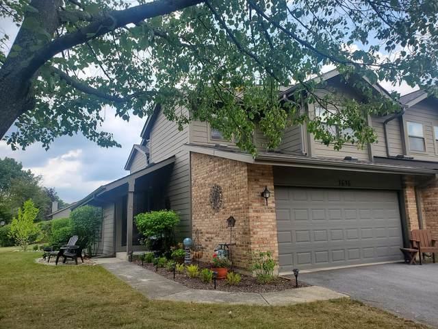 1616 Wildwood Lane, Darien, IL 60561 (MLS #11206608) :: John Lyons Real Estate