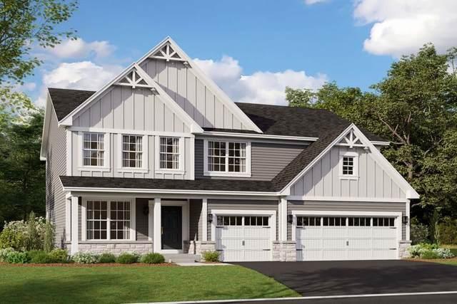 26304 W Milestone Lot #63 Drive, Plainfield, IL 60585 (MLS #11206670) :: Littlefield Group