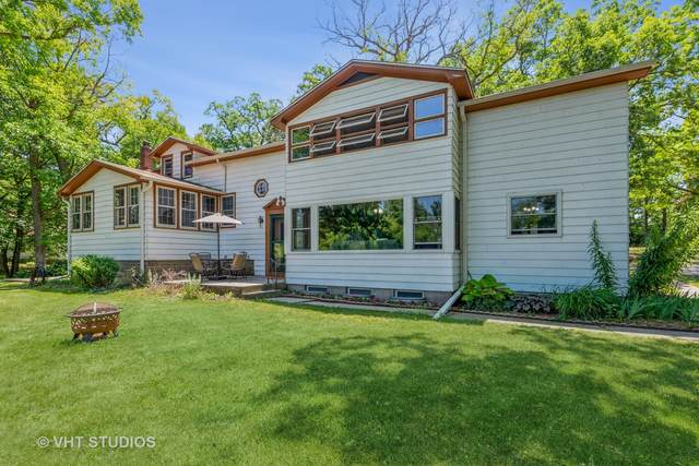 9343 Shady Lane, Kingston, IL 60145 (MLS #11206737) :: The Wexler Group at Keller Williams Preferred Realty