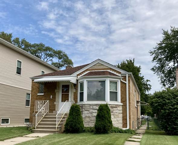 2135 N Neva Avenue, Chicago, IL 60707 (MLS #11206862) :: The Wexler Group at Keller Williams Preferred Realty