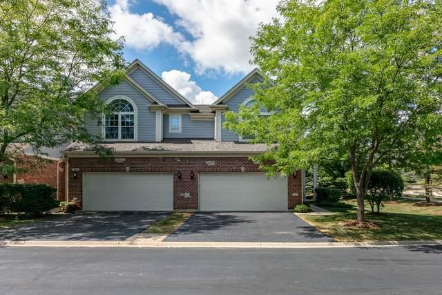296 Jennifer Court, Gurnee, IL 60031 (MLS #11207120) :: John Lyons Real Estate