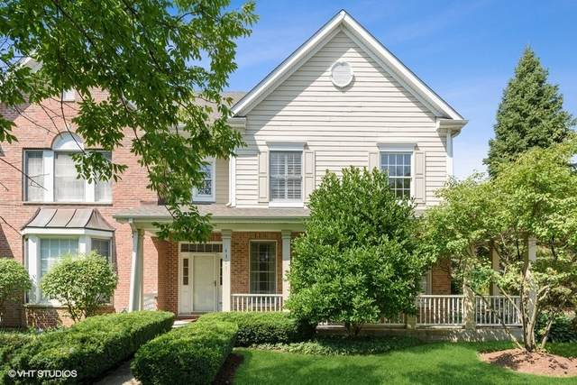 4371 Canterbury Court, St. Charles, IL 60174 (MLS #11207126) :: Suburban Life Realty