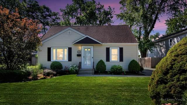 353 E Fullerton Avenue, Northlake, IL 60164 (MLS #11207158) :: Suburban Life Realty