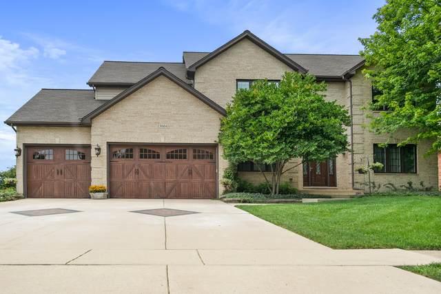 13664 Capista Drive, Plainfield, IL 60544 (MLS #11207160) :: John Lyons Real Estate