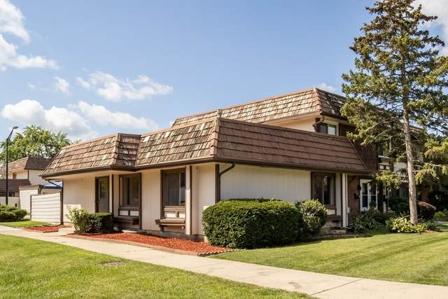1305 Court O, Hanover Park, IL 60133 (MLS #11207178) :: John Lyons Real Estate