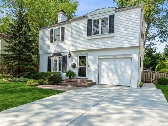 530 S Pine Avenue, Arlington Heights, IL 60005 (MLS #11207194) :: The Wexler Group at Keller Williams Preferred Realty