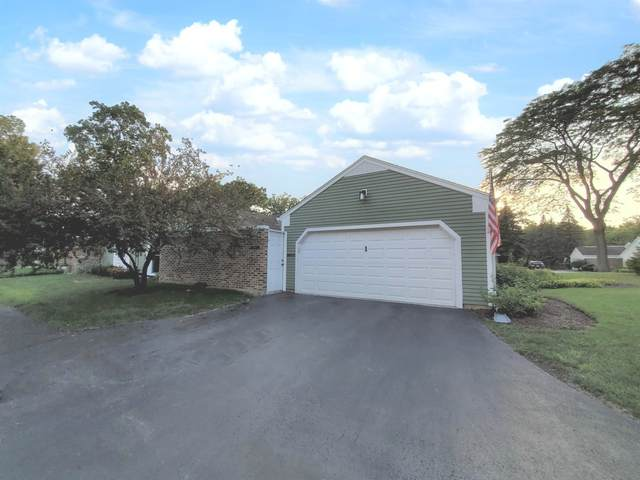 1 Pepperell On Asbury, Rolling Meadows, IL 60008 (MLS #11207212) :: John Lyons Real Estate