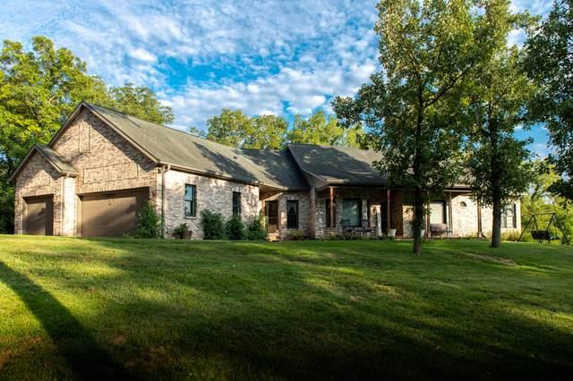 824 S Clark Lane, Elizabeth, IL 61028 (MLS #11207276) :: The Wexler Group at Keller Williams Preferred Realty