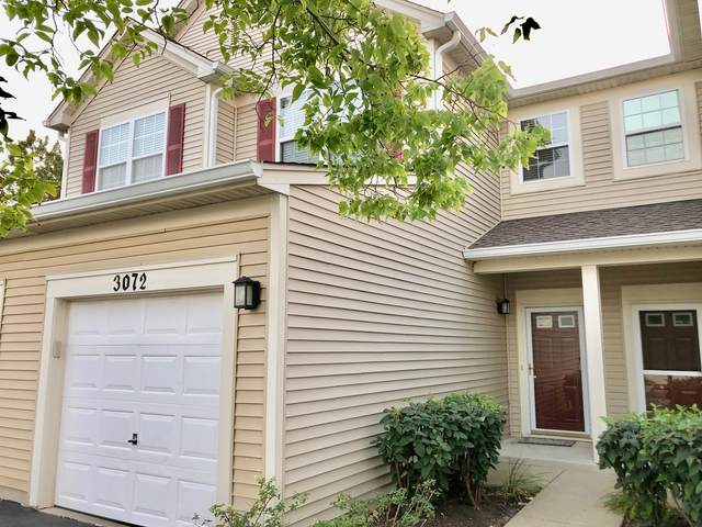 3072 Falling Waters Lane, Lindenhurst, IL 60046 (MLS #11207281) :: John Lyons Real Estate