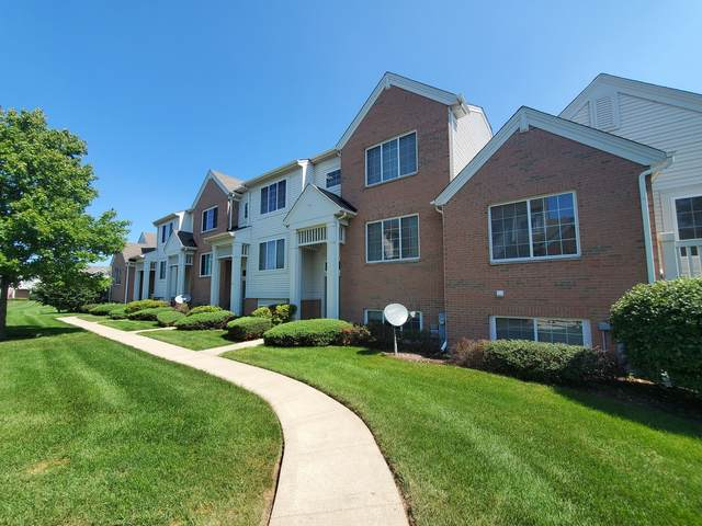 2132 Concord Drive #2132, Mchenry, IL 60050 (MLS #11207337) :: John Lyons Real Estate