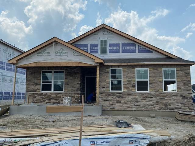 1827 Spencer Way, Shorewood, IL 60404 (MLS #11207412) :: Littlefield Group