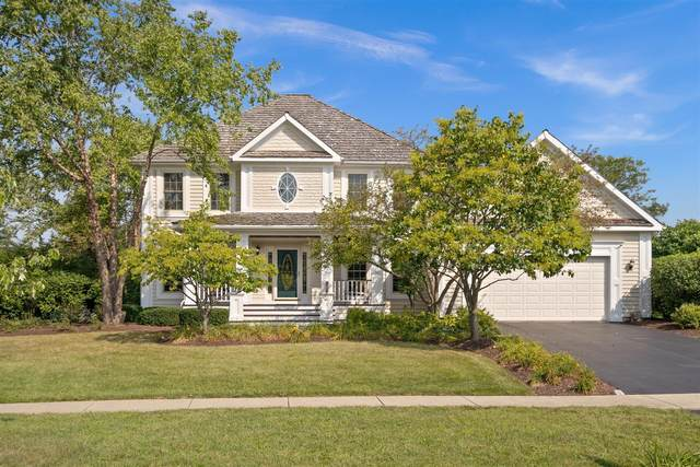 39W920 N Robert Frost Circle, St. Charles, IL 60175 (MLS #11207438) :: Littlefield Group
